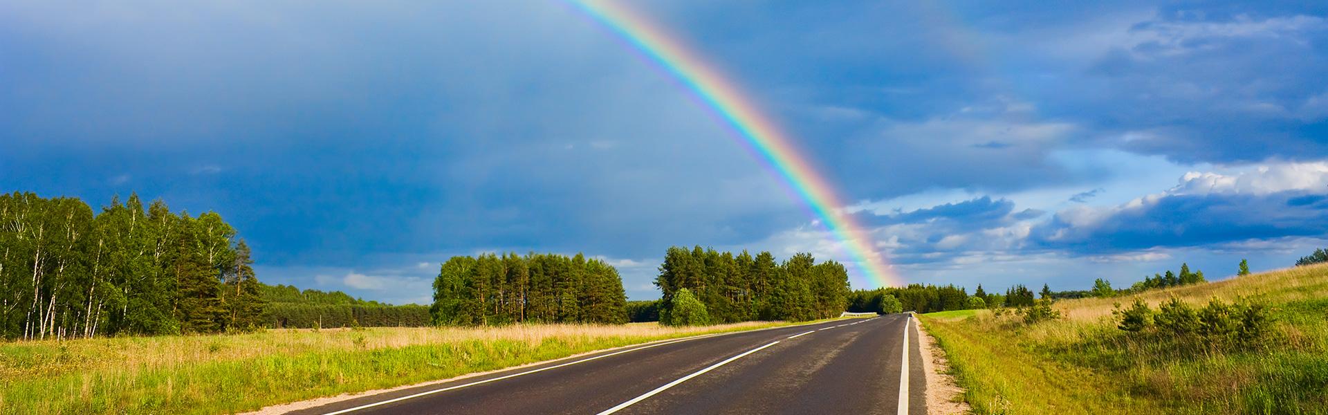slide 4 rainbow 3058881